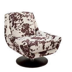 Udder Madness Palmer Chair