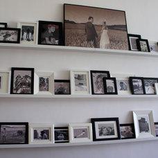 Contemporary Frames by Artdecotek & a.d.t Pro