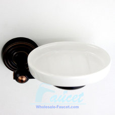 Soap Dishes & Holders by sinofaucet