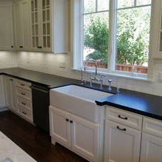 Kitchen Cabinetry by Sequoia Cabinet