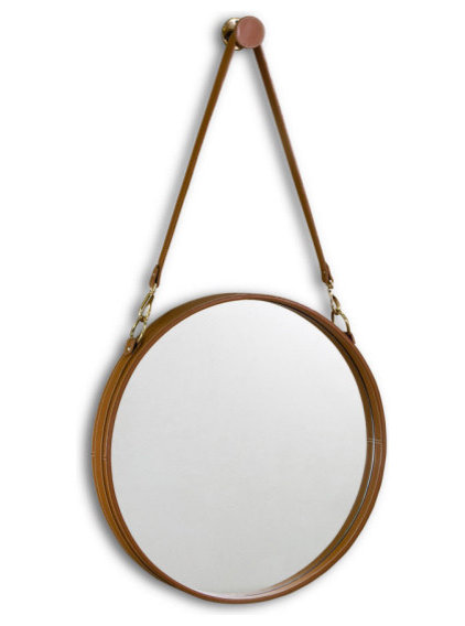 contemporary mirrors by Interlude Home
