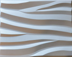Decorative Ceiling Tiles - 3D Wall Panels - Bamboo Pulp - #71 - Search through our huge selection of Styrofoam ceiling tiles and discover the easy and affordable way to finish any project from your home to your office, hotel or restaurant.