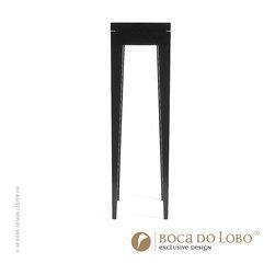 Boca do Lobo Franklin Display Stand Soho Collection - Franklin Display Stand Soho Collection