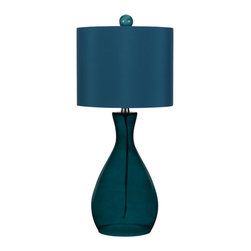 AF Lighting - Af Lighting 8518-TL Angelo:Home Mercer Table Lamp - AF Lighting 8518-TL angelo:HOME  Mercer Table lamp