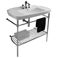 Contemporary Bathroom Vanities And Sink Consoles by Modo Bath