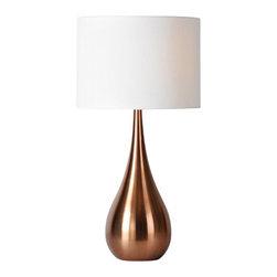 "Ren Wil - Ren Wil LPT541 Pandora 14"" Tall 1 Light Accent Table Lamp - Features:"