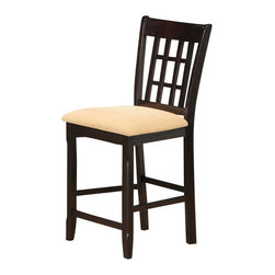 24 inch seat height chair chairs find armchairs rocking for Non traditional dining room chairs