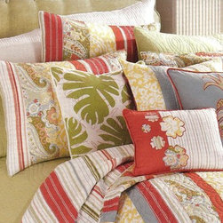 Tropical Quilts -