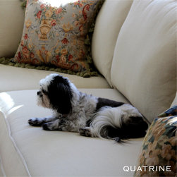 Pet Photo Contest l Quatrine Furniture - Seventh Annual Pet Photo Contest Entry