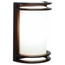 Contemporary Outdoor Lighting by LBC Lighting
