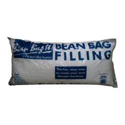 Ace Bayou - Virgin Bean Bag Refill - 2.5 Cubic Feet Multicolor - 1000001 - Shop for Beanbags from Hayneedle.com! Plump up or refill your bean bag with our Bean Bag Refill. Virgin polystyrene beans are the ultimate for comfort and longevity. Each refill bag is filled with 2.5 cubic feet of beans. Bring new life back into your bean bag and make it instantly more comfortable! Refill guide:Compare the diameter of your bag to the chart below. Remember each refill bag contains 2.5 cubic feet of Virgin polystyrene beads. These are estimates. 27-inch diameter (4.5 cubic feet) would require around 2 bags of refill. 32-inch diameter (7 cubic feet) would require around 3 bags of refill. 37-inch diameter (9 cubic feet) would require around 4 bags of refill. 48-inch diameter (18 cubic feet) would require around 7-8 bags of refill. About Ace Bayou CorporationAce Bayou Corporation was founded in 1986 and has grown into the group of diverse lifestyle-focused divisions listed below. They all feature innovative quality products at prices that allow everyone to enjoy the benefits. Ace Bayou features youth and adult casual furniture including unique bean bags video rockers recliners and special seating products.
