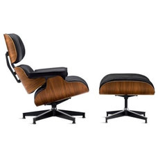 Modern Armchairs And Accent Chairs by Design Within Reach