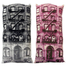 Eclectic Decorative Pillows by Supermarket