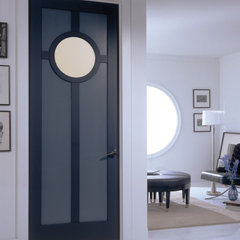 modern interior doors by TruStile Doors