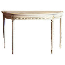 Traditional Console Tables by Gustavian
