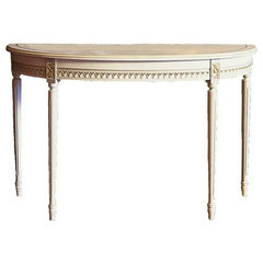 traditional side tables and accent tables by Gustavian