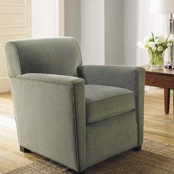 Stickley French Roast Chair 96-9396-CH -