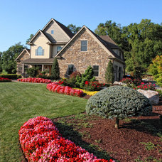 Craftsman  by Beall's Nursery & Landscaping