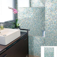 Modern Tile by SGK Designs, LLC