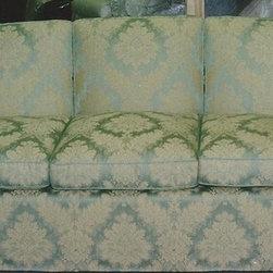 Past Projects - Custom Upholstery by Francesco Severino!