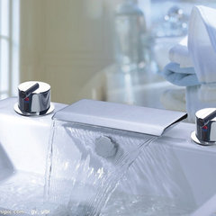 modern bathroom faucets Modern Bathroom Faucets