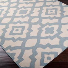 mediterranean rugs by Shades of Light
