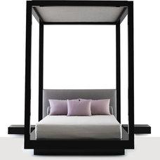 Modern Beds by Naula