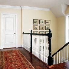 Contemporary Interior Doors Cambidge