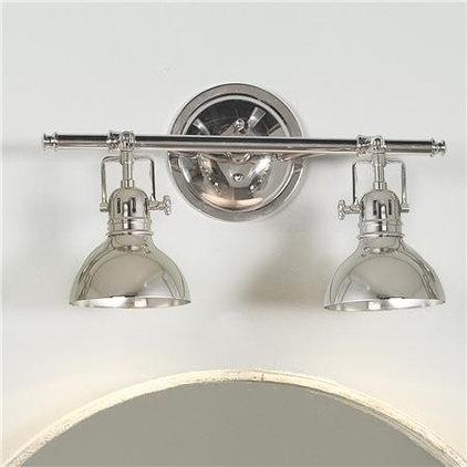 Bathroom Lighting And Vanity Lighting Pullman Bath Lighting