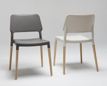 Modern Chairs by 2Modern