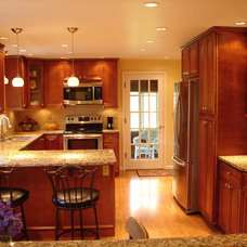 by Kriscen Kitchens/Terry Tsang