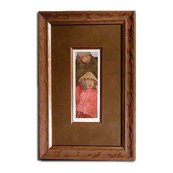 Picture Framing - We have artful framing solutions for any style of picture.