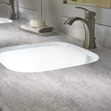Contemporary Vanity Tops And Side Splashes by Dolan & Traynor, Inc.