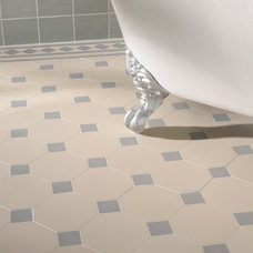 Traditional Wall And Floor Tile by Original Style