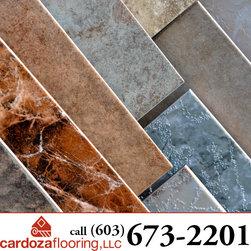 Cardoza Flooring - Cardoza Flooring