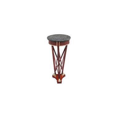 Pedestal - Neo-Classical Pedestal