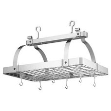 traditional pot racks by Williams-Sonoma