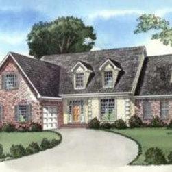 House Plan 16-326 -