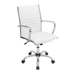 Master Office Chair -