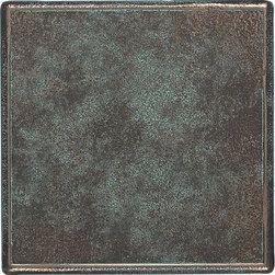 Saxon Metals in Bronze -