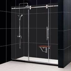 Modern Showers by PoshHaus