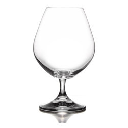 Jay Import Co. - Avery Set of 2 Brandy Glasses - Add elegenace to your home with this set from Fitz & Floyd.