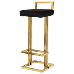 contemporary bar stools and counter stools by Jayson Home