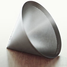 Contemporary Coffee Filters by Coava