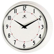 Traditional Wall Clocks by Amazon