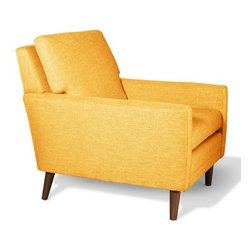 True Modern - Circa Chair | True Modern - Design by Edgar Blazona