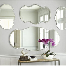 Traditional Wall Mirrors by Ballard Designs
