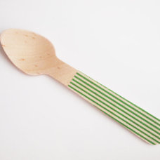 Modern Flatware by Etsy