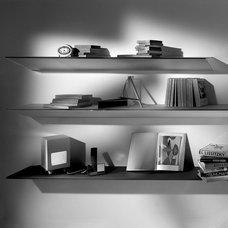 Modern Wall Shelves by Switch Modern