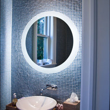 Modern Bathroom Mirrors by Lumidesign